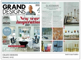 Grand Designs January 2015