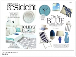 The Guide Resident, July 2016